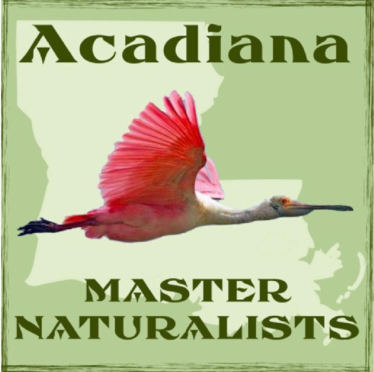 Acadiana Master Naturalists
